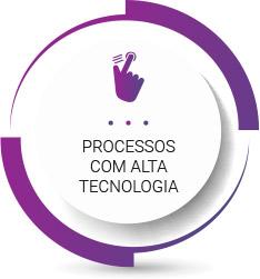 Processos com alta tecnologia - SELPACK - Embalagens Plásticas