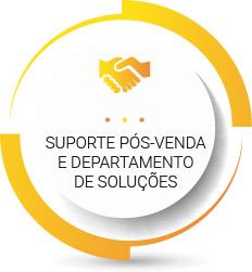 Suporte pós-venda e departamento de soluções - SELPACK - Embalagens Plásticas